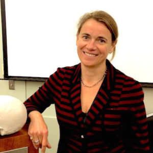 Alexandra J. Golby