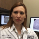 Melina More Bertotti, MDImage Guided Surgery Clinical Fellow