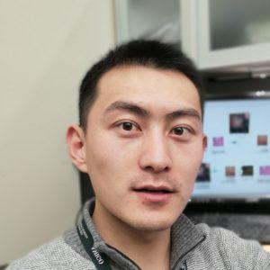 Qun WangResearch Trainee & PhD Candidate