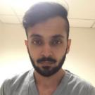 Prashin Unadkat, MBBSPostdoctoral Research Fellow